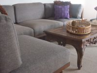 Raymour And Flanigan Grey Sectional Sofa   Taraba Home Review intended for Raymour And Flanigan Sleeper Sofa