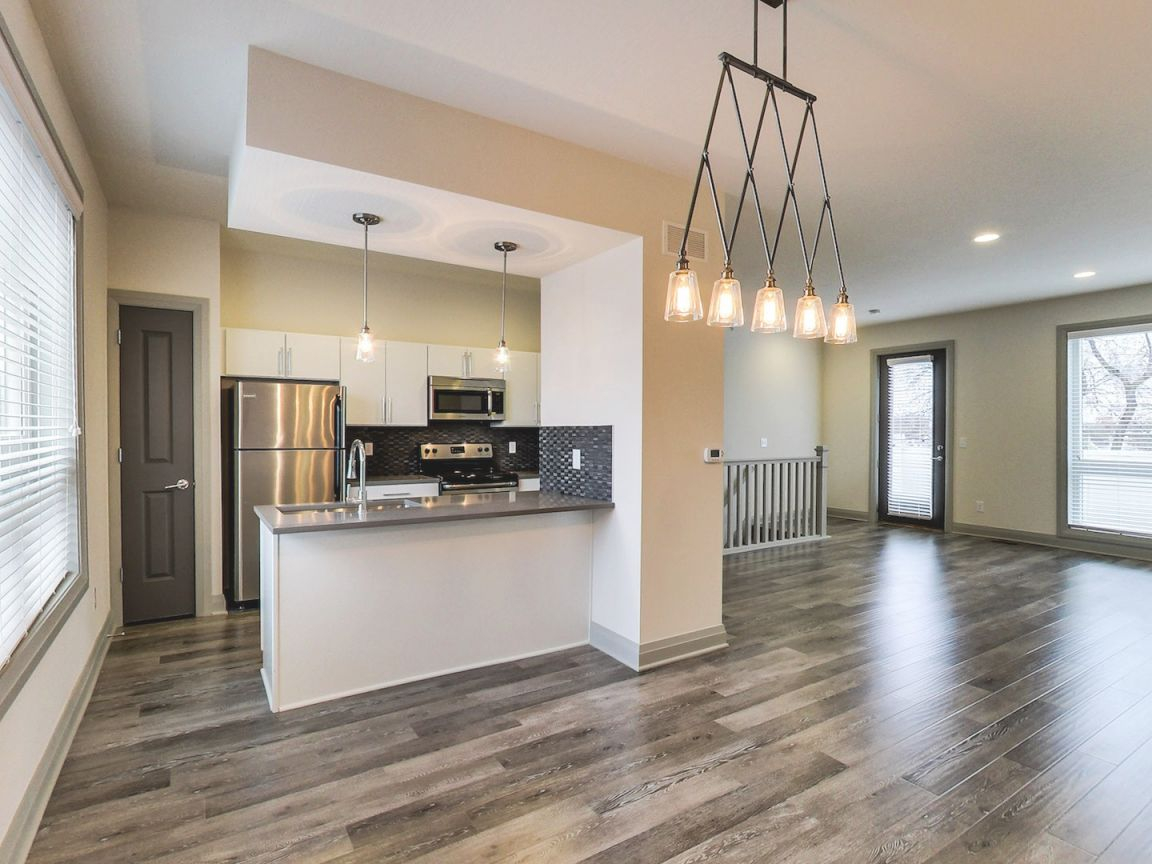 Rental Pick Of The Week: Brand New One Bedroom In The Heart with Elegant One Bedroom Apartments Columbus Ohio