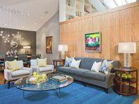 Retro Living Room Furniture – Vintage Decor regarding Retro Living Room Decor
