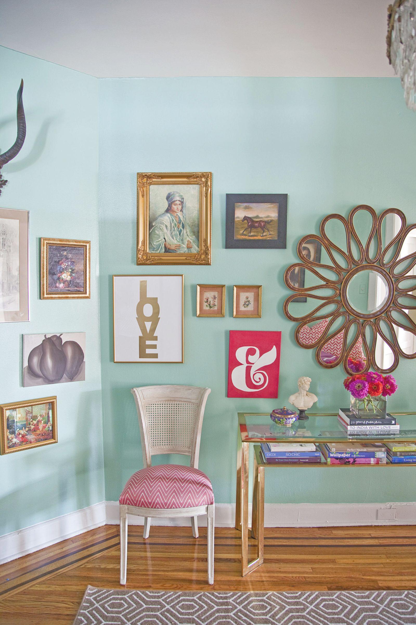 Retro Living Room Ideas Design Decorating – Interior Aura for Fresh Retro Living Room Decor