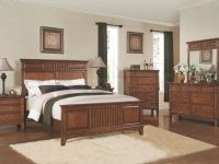 Rooms To Go Mission Style | Bedroom Furniture: 5 Piece within Luxury Oak Bedroom Furniture Sets