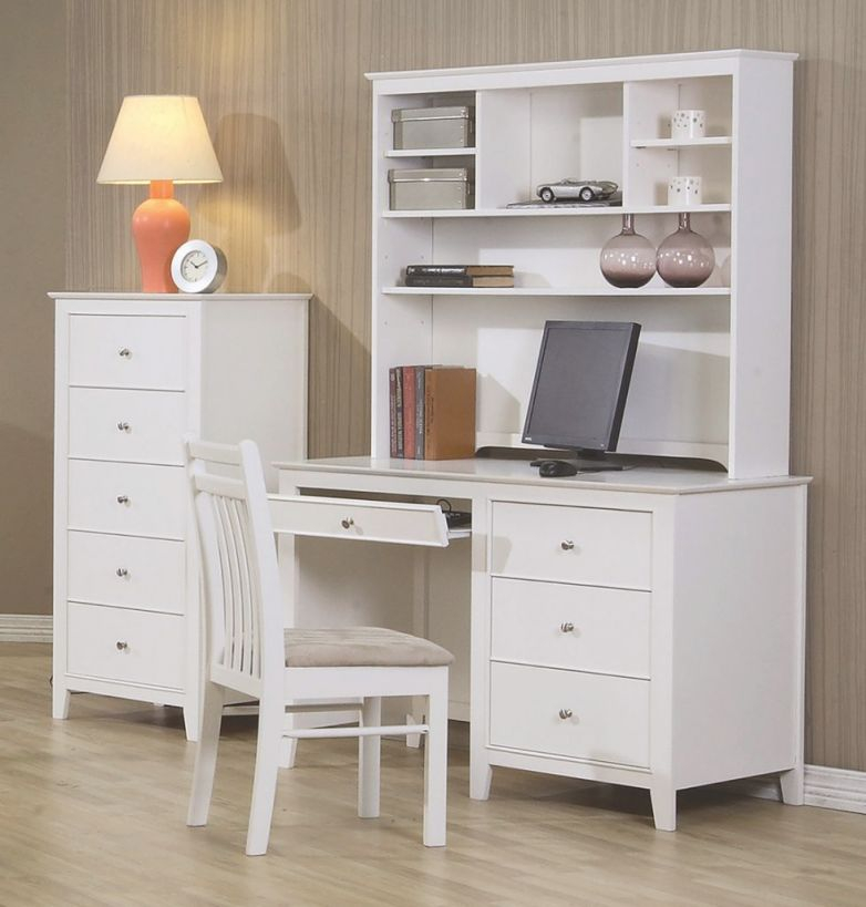 Selena Storage Wood Bedroom Set with Best of Bedroom Set With Desk