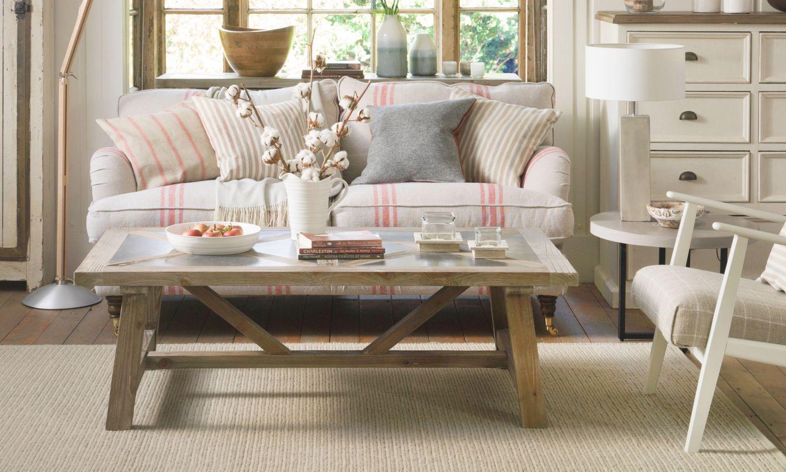 Shabby Chic Decorating Ideas – Shabby Chic Furniture in Shabby Chic Living Room Furniture