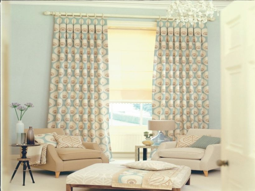 Sheer Curtains In Living Room : Susie Living Room Ideas in Curtains For Living Room With Brown Furniture