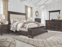 Signature Designashley Brynhurst 5 Piece Queen Size Bedroom Set pertaining to Elegant Furniture Bedroom Set