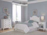 Sitz Coastal Panel 3 Piece Headboard Set throughout Coastal Bedroom Furniture Sets