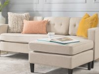 Small Sectional Sofas & Couches For Small Spaces | Overstock pertaining to Furniture For Small Spaces Living Room