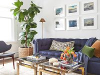 Small-Space Decorating   Better Homes & Gardens in Luxury Cheap Modern Living Room Furniture