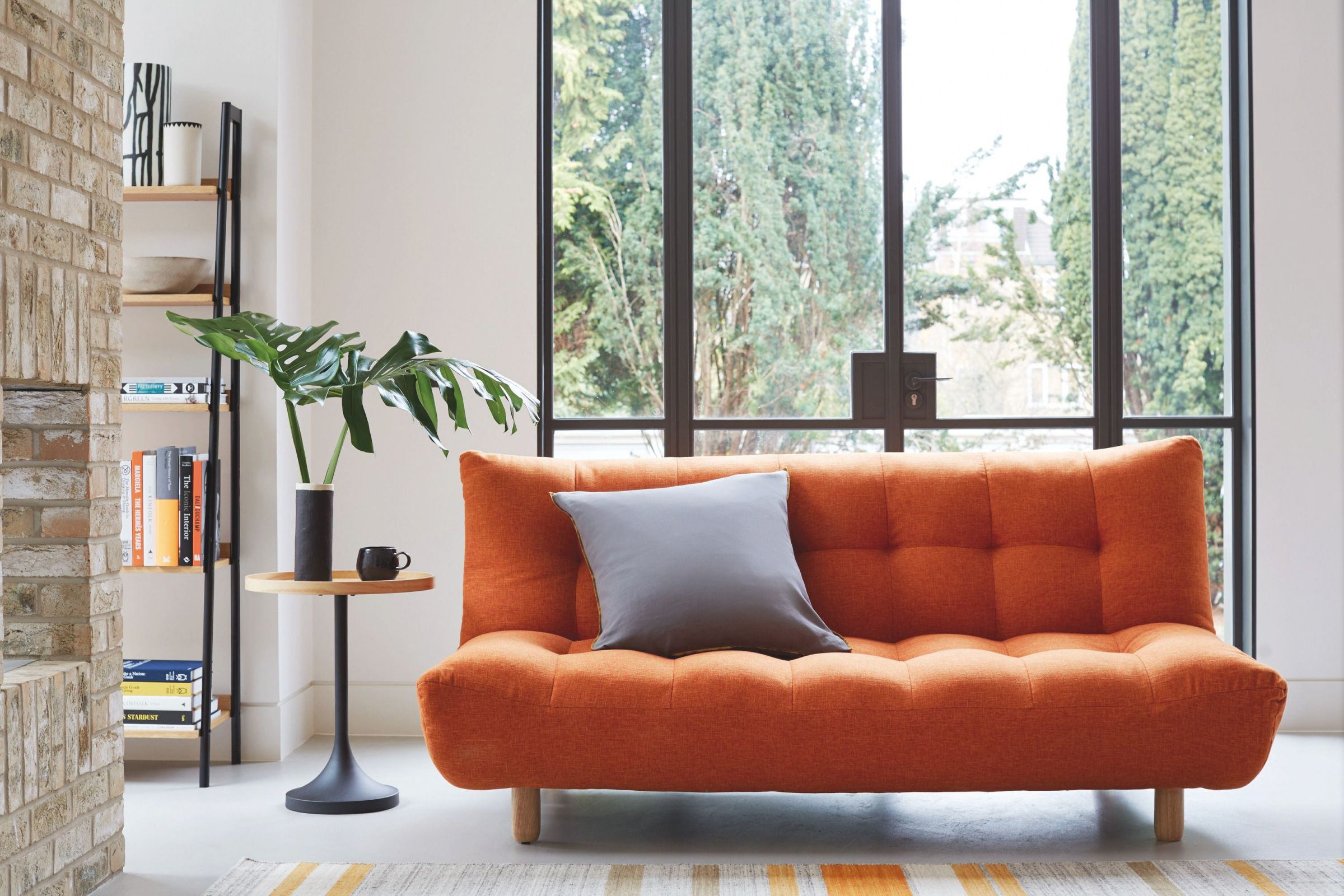Small Spaces Decorating Tips for Furniture For Small Spaces Living Room