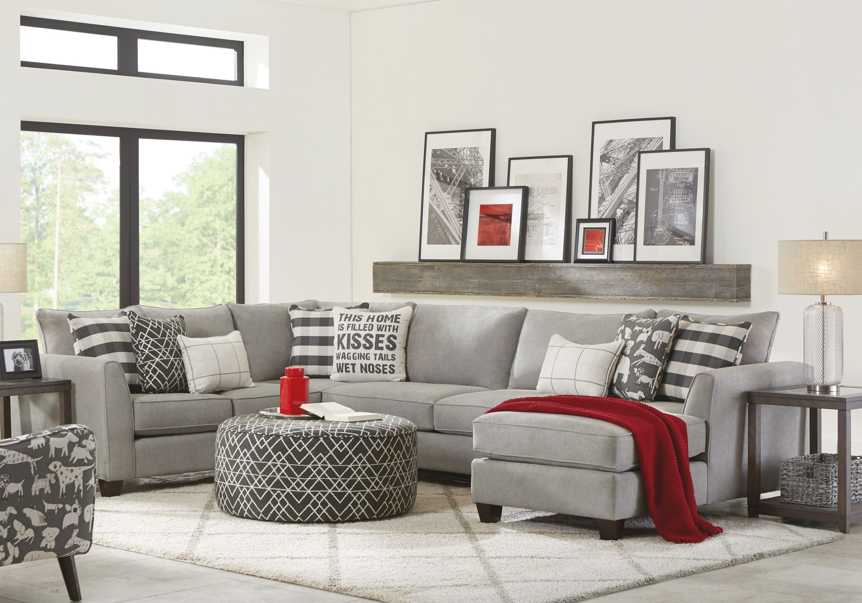 Sofas : Rooms To Go Recliners With Raymour And Flanigan pertaining to Lovely Raymour And Flanigan Sectional Sofas
