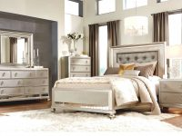 Sofia Vergara Paris 7 Pc Queen Bedroom | Home Decor In 2019 for Queen Bedroom Furniture Set
