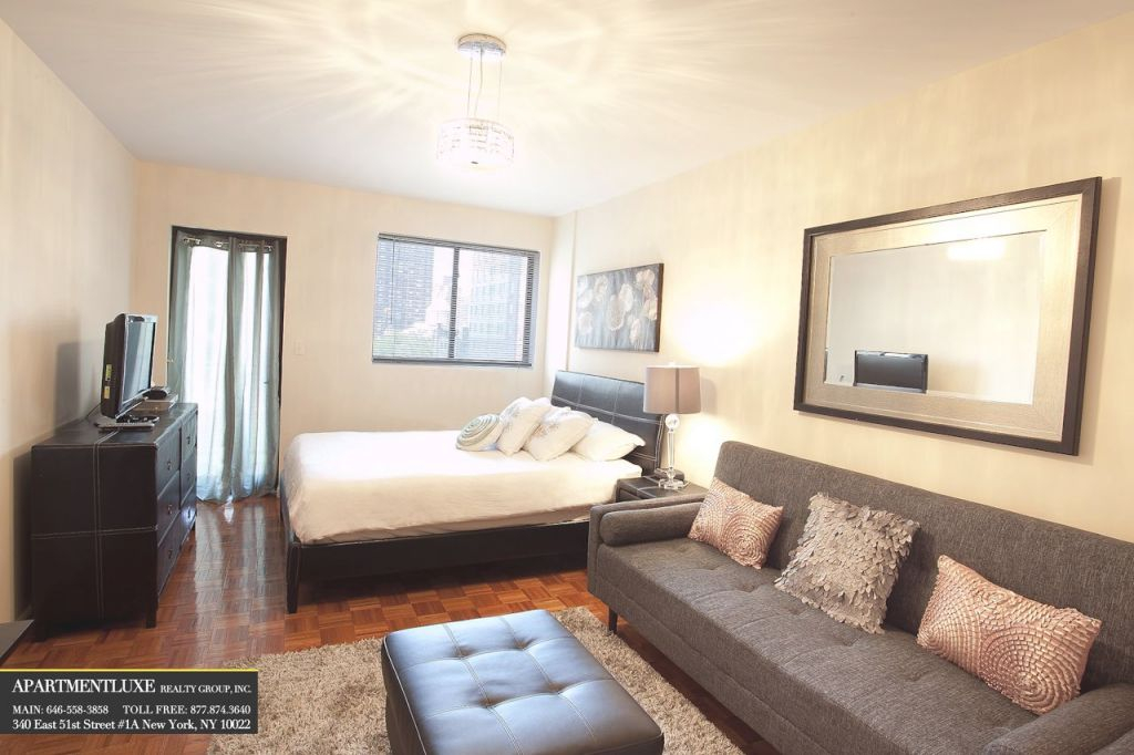 Studio Apartment   Beautifully Furnished Studio Apartments intended for One Bedroom Furnished Apartment