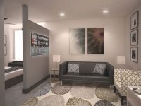 Studio Apartments In Columbus, Ohio | Borror regarding One Bedroom Apartments In Columbus Ohio
