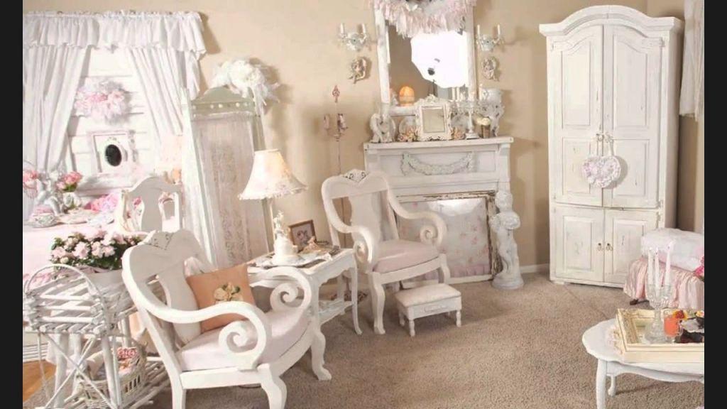 Stunning Shabby Chic Living Room Furniture throughout Shabby Chic Living Room Furniture
