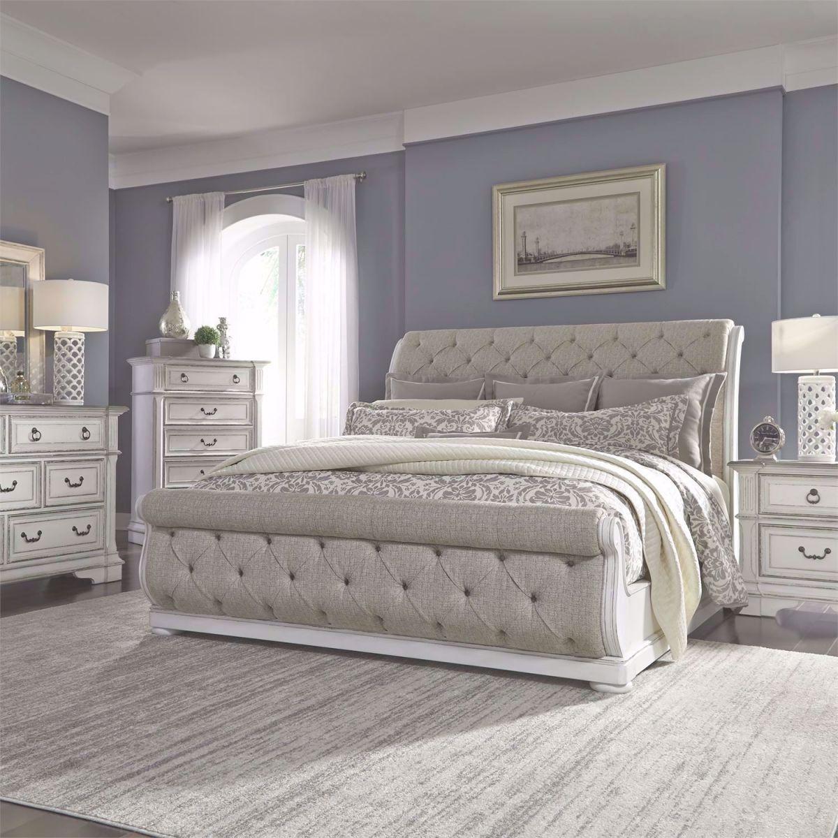 Sturbridge King Bedroom Set for Luxury Bedroom Sets King