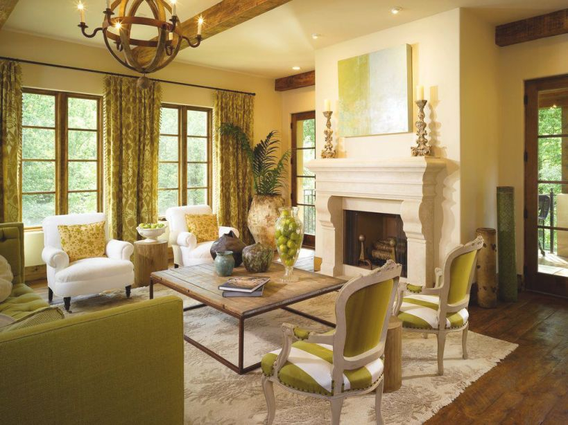 Style Tuscan Decorating Ideas For Living Rooms — Gbvims Makeover regarding Tuscan Decorating Ideas For Living Room