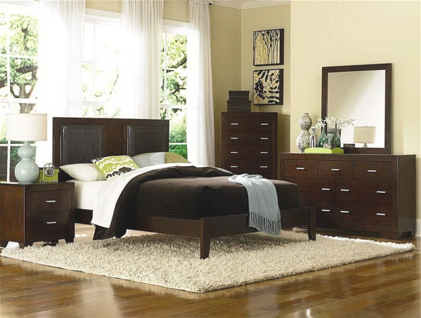 Stylish Full Size Bedroom Furniture Sets Small Bedroom pertaining to Full Size Bedroom Furniture Sets