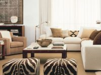 Successful Interiors Start With Space Planning | Living pertaining to Unique Animal Print Living Room Decor