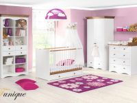 Sweet Innovative Babystyle Aspen Nursery Furniture Set Zoom regarding Baby Bedroom Furniture Sets