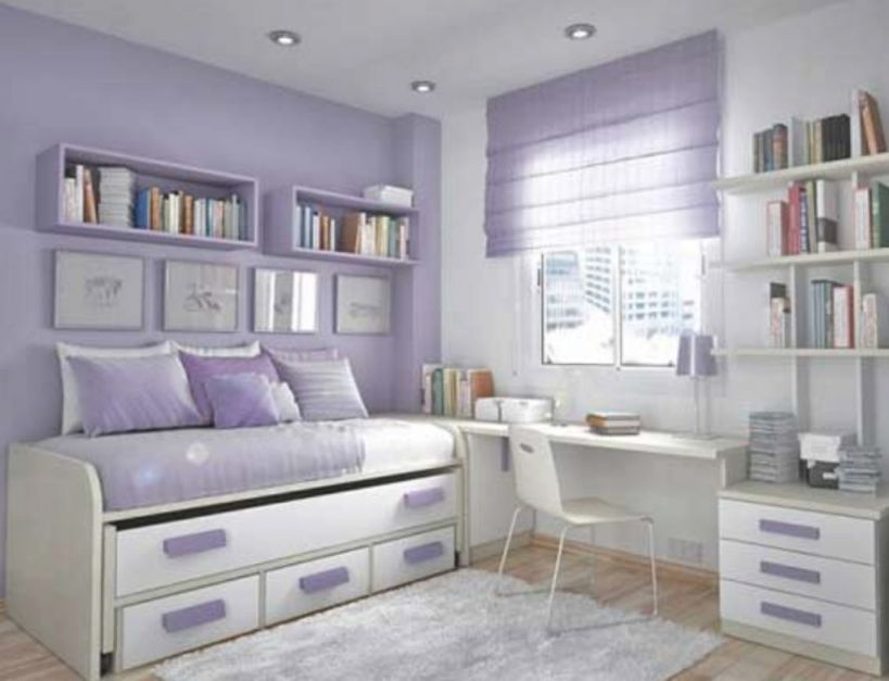 Teen Girls Bedroom Decorating Ideas Brilliant Girls Bedroom regarding Teen Bedroom Furniture Sets