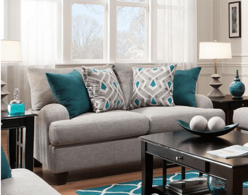 The 6 Best Sofas For Small Spaces Of 2019 with regard to Furniture For Small Spaces Living Room