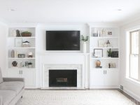 The Dos And Don'ts Of Decorating Built-In Shelves | The Diy for Unique Decorating Shelves In Living Room
