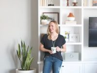 The Dos And Don'ts Of Decorating Built-In Shelves | The Diy within Decorating Shelves In Living Room