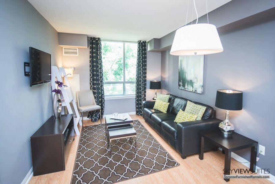 The Elite – One Bedroom Furnished Rental regarding Luxury One Bedroom Furnished Apartment