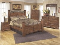 Timberline Queen Bedroom Group 4Pc Setdel Sol As At Del Sol Furniture within Beautiful Queen Size Bedroom Furniture Sets