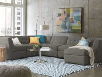 Top Pinned: Here's A Little Design Inspiration, Courtesy Of for Modular Living Room Furniture