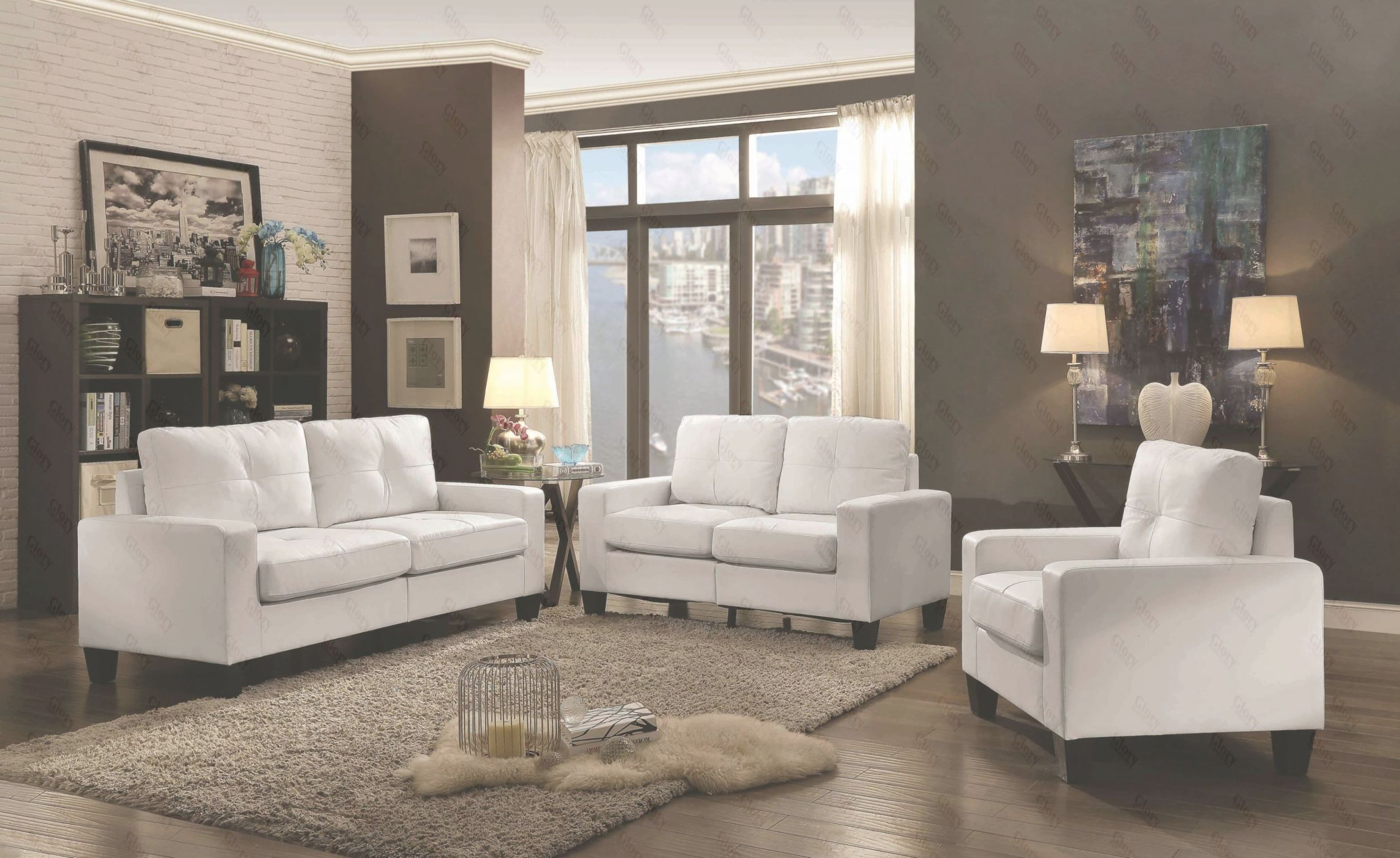 Transitional Living | Talhaya Furniture for Best of Transitional Living Room Furniture