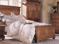 Tucscano Solid Wood Bedroom, Dining Room, And Living Room in Solid Wood Bedroom Furniture Sets