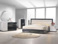 Turin King Size Bed inside New Modern Bedroom Furniture Sets