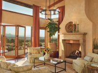 Tuscan Decor Ideas For Luxurious Old Italian Style To Your Home throughout Tuscan Decorating Ideas For Living Room