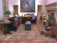 Tuscan Style 101 With Hgtv | Hgtv pertaining to Best of Tuscan Decorating Ideas For Living Room