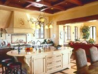 Tuscan Style Kitchen Decor | Gestablishment Home Ideas : To intended for Best of Tuscan Decorating Ideas For Living Room