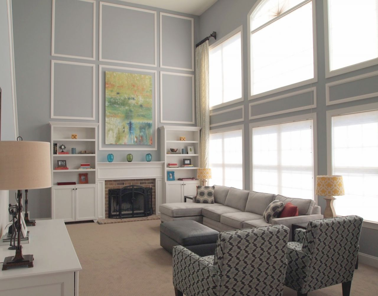 two story family room decorating ideas loris decoration with 2 story living room decorating ideas