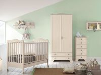 Unisex Children's Bedroom Furniture Set / Baby – Arcadia within Unique Baby Bedroom Furniture Sets