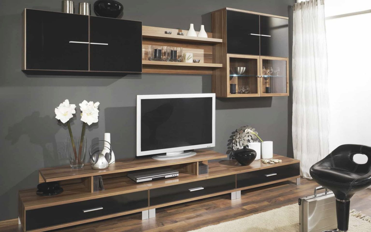 Useful And Stylish Tv Stand Furniture | Home Decor In 2019 inside Stylish Tv Unit