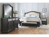 Value City Bedroom Sets Extraordinary The Marilyn Collection for Value City Furniture Bedroom Set