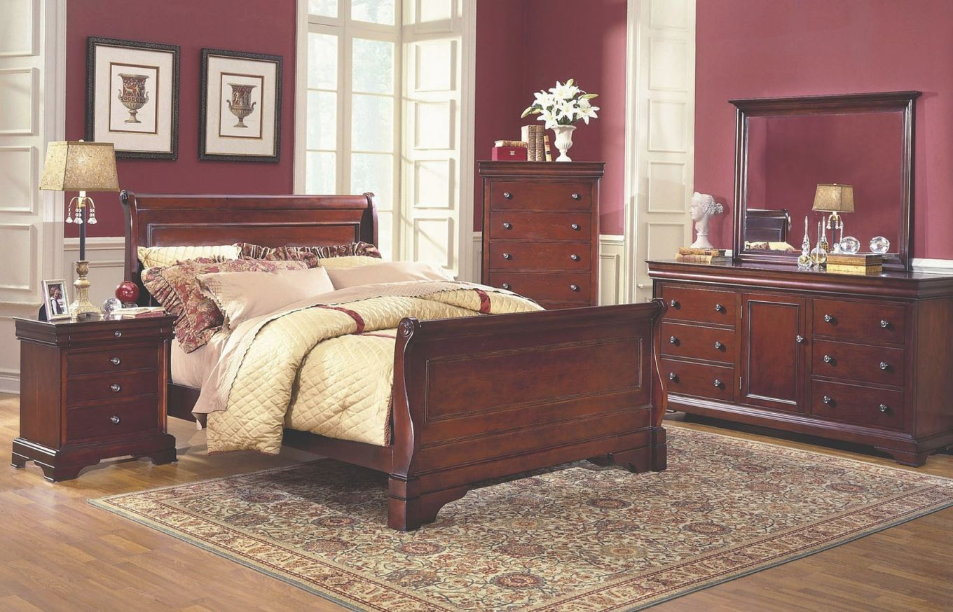 Versailles 6 Pc Cal King Bedroom Set California King Pertaining To Unique California King Bedroom Furniture Sets Awesome Decors