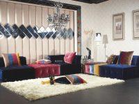 Vig Furniture Vgknk8450 with regard to Modular Living Room Furniture