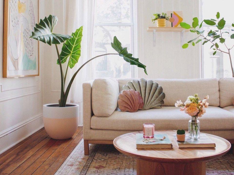 Fresh Retro Living Room Decor - Awesome Decors