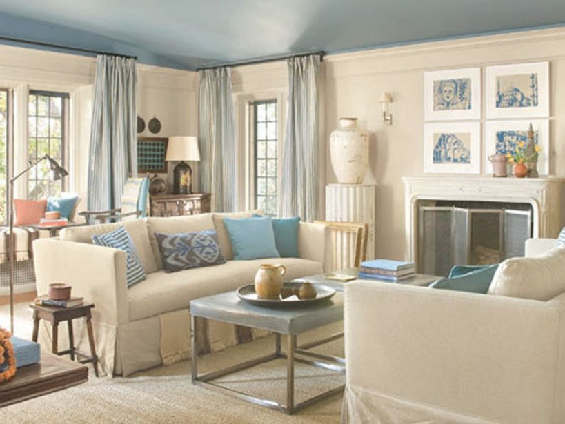 Vintage Living Room Decorating Ideas Modern Joanna Gaines intended for Retro Living Room Decor