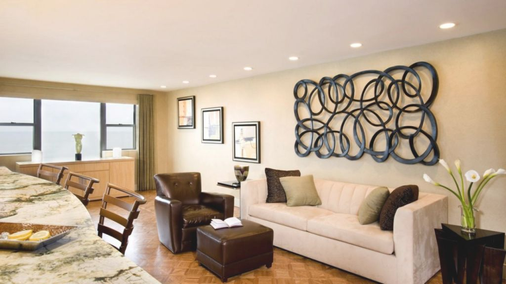 Wall Decorations For Living Room Ideas In Contemporary pertaining to New Modern Wall Decor For Living Room