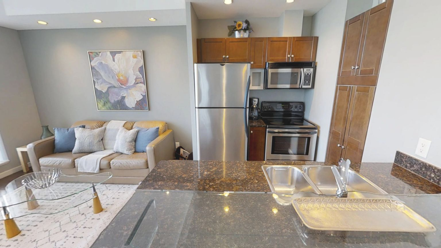 Waterclub J – One Bedroom Furnished Apartment intended for Luxury One Bedroom Furnished Apartment