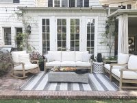 We Found New Outdoor Patio Furniture! – My 100 Year Old Home for Unique Outdoor Living Room Furniture