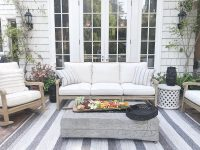 We Found New Outdoor Patio Furniture! – My 100 Year Old Home throughout Outdoor Living Room Furniture