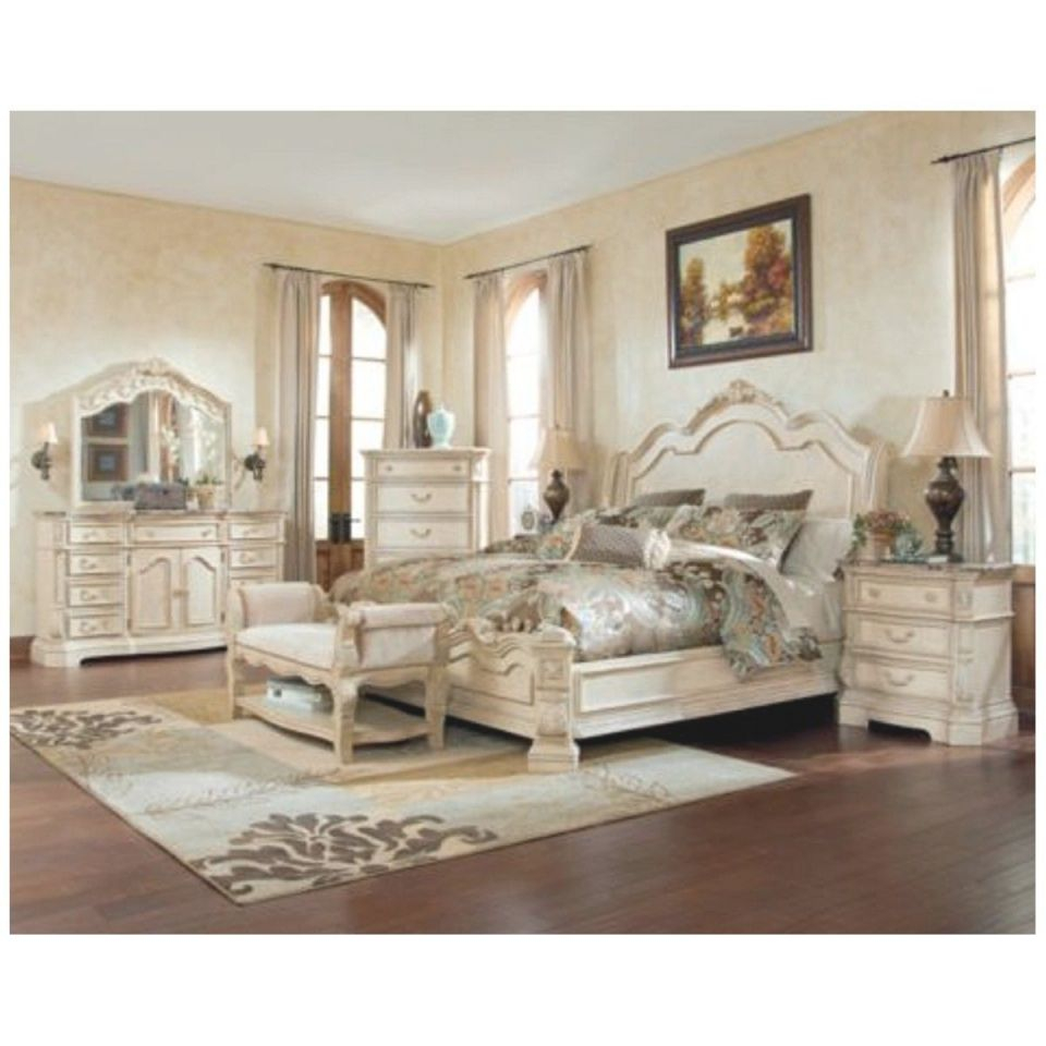 Luxury Ashley Furniture Store Bedroom Sets Awesome Decors,Blue Wall Living Room Design