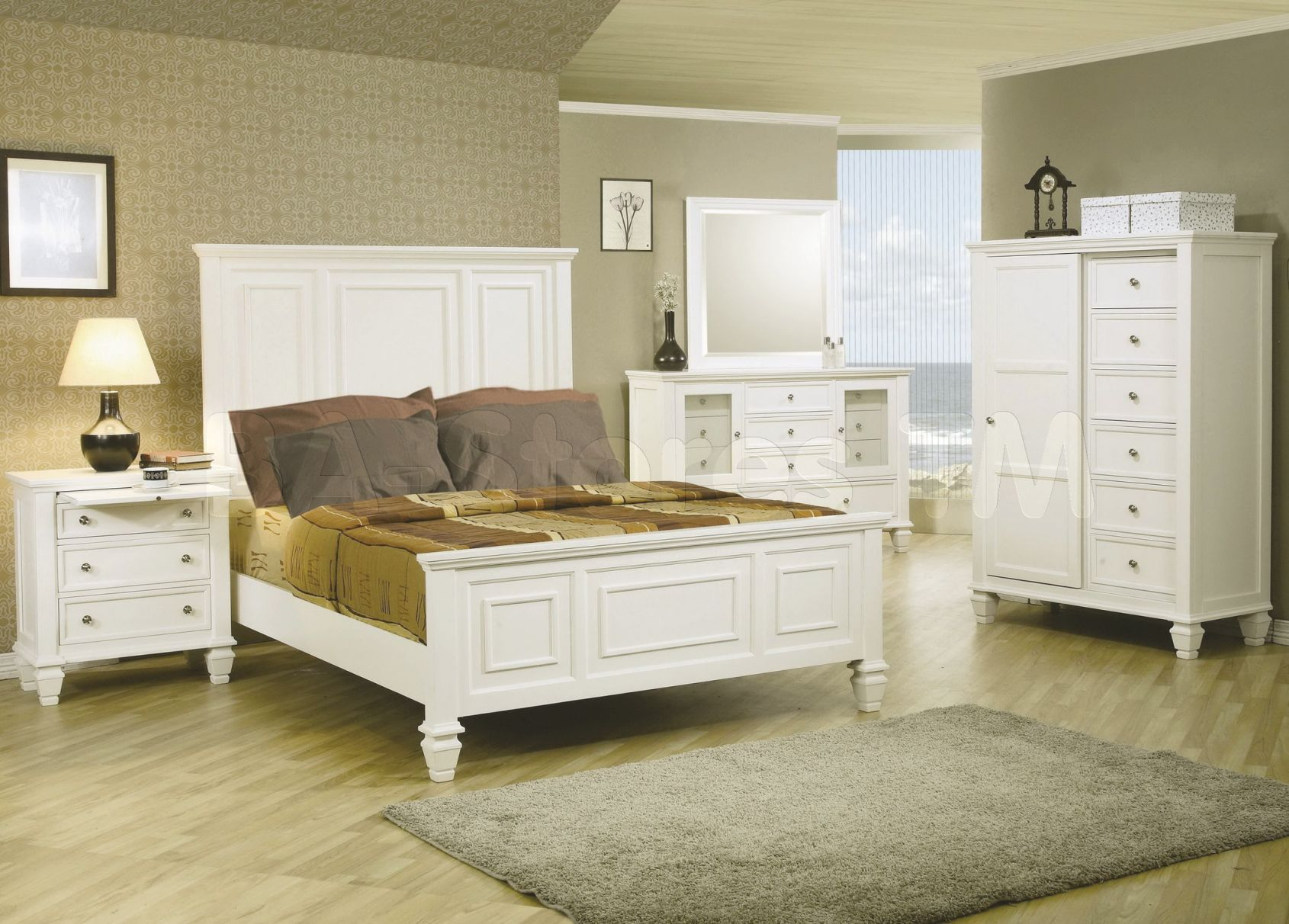 White Bedroom Furniture Sets For Adults | Cileather Home pertaining to Beautiful Cheap White Bedroom Furniture Sets